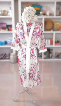Silk robes for the Bride-to-be and her squad, tailored in Central Vietnam's tailoring hub. Rustic Wedding, Our Wedding, Destination Wedding, Hoi An, Wedding Designs, Wedding Favors, Bridal Gowns, Squad, Dreaming Of You
