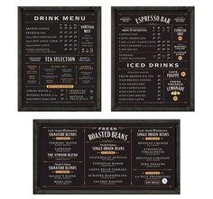 Balzac's Coffee Roasters menu boards (scheduled via http://www.tailwindapp.com?utm_source=pinterest&utm_medium=twpin&utm_content=post6129506&utm_campaign=scheduler_attribution)
