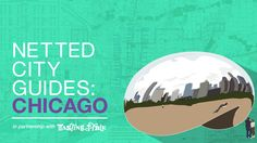 Ultimate Guide to Chicago - Discover the 20 best apps and services for loving life in the Chi Town.