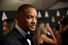Will Smith dice fue víctima de racismo en Hollywood