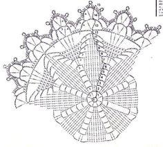 Схемы вязания      Источник