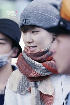 Zelo...SO! ADORABLE!! *-*