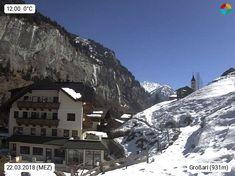 Webcam des Tages A-5611 Großarl 1.040m. Urlaub im Grossarltal - Hotel & Unterkünfte Mount Everest, Mountains, Nature, Travel, Weather, Vacation, Naturaleza, Viajes, Destinations