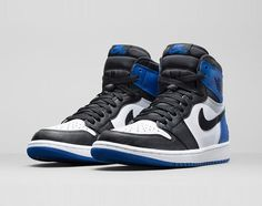 I WANT!!! One of the most anticipated releases of the year is the fragment design x Air Jordan 1 from the mind of streetwear legend Hiroshi Fujiwara. We now have images in glorious NikeStore quality and it only confirms what we knew all along – these will definitely be … READ MORE