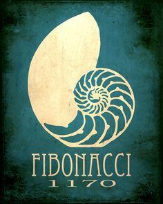 Leonardo Bigollo Pisano (conocido como Fibonacci), nacido en 1170, fue un matemático italiano mejor conocido por una secuencia numérica de los números de Fibonacci, que él no descubrió pero utilizado como ejemplo en el Liber Abaci (libro del cálculo).  ---------------- DETAILS ----------------  • Título: Fibonacci • 12 x 18 pulgadas • Impresas en papel Digital de Kodak profesional y tiene un valor de archivo estándar de 100 años. • Listado es para la impresión solamente y no viene mate o…