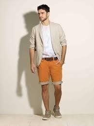 Resultado de imagen para moda verano hombre