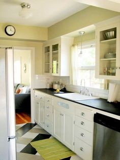 Before and After: Two Inspired Kitchen Makeovers