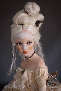 alisa filippova dolls - Google Search