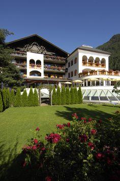 Hotel Bel soggiorno @Malosco @Visit Trentino @Valdi Non @Tr3ntino.it ...