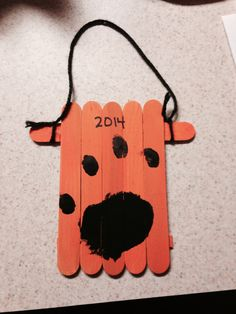 1000 ideas about tiger cub scouts on pinterest cub for Cub scout ornament craft