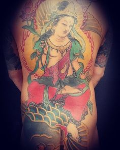 Japanese tattoos are called irezumi or horimono in japanese in japan - Irezumi Tattoos On Pinterest Irezumi Japanese Tattoos