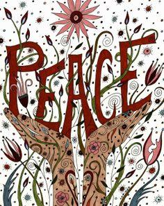 Pinzellades al món: 30 de gener 2014: Dia Escolar de la No-violència i la Pau / Dia Escolar de la No-violencia y la Paz / School Day of Non-...