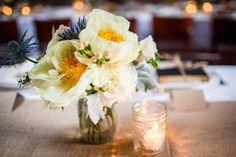 Photography by laurengabrielle.com, Floral Design by bourgeonbk.com