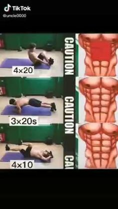 Abs And Cardio Workout, Full Body Gym Workout, Gym Workouts For Men, Gym Workout Chart, Gym Workout Videos, Gym Workout For Beginners, Weight Training Workouts, Abs Workout Routines, Body Weight Training