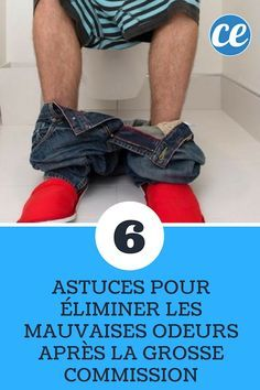 6 Astuces Pour ÉLIMINER les Mauvaises Odeurs Après la GROSSE Commission..