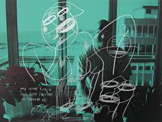 Bjarne Melgaard - Untitled 3