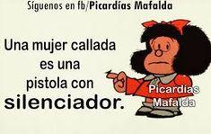 Resultado de imagen para susanita mafalda sonrie y veras Funny Spanish Memes, Spanish Humor, Pepito Jokes, Meaningful Paintings, Mafalda Quotes, Good Morning Friends Quotes, Funny Quotes, Life Quotes, The Ugly Truth