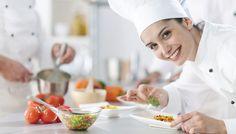 Τεχνικός Μαγειρικής Τέχνης (Chef) - IEK ΞΥΝΗ Believe