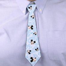 Corbata de Mickey Mouse