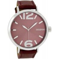 OOZOO watches make an affordable gift for any occasion, OOZOO is an never ending on-trend fashion statement timepiece. We have a HUGE range of OOZOO watches in stock. Fashion Watches, Michael Kors Watch, Gold Watch, Rolex Watches, Bracelet Watch, Clock, Gifts, Fashion Design, Accessories