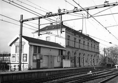 station Abcoude