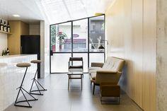 Gallery of A.S. Barbershop / Felipe Hess - 9
