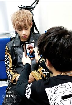 While you're sleeping~♥ Vkook collection Part1