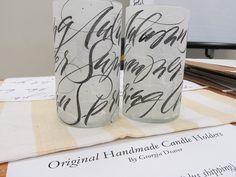 georgia deaver calligraphy - Google Search
