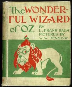 The Wizard of Oz - Topics: Cinema; Drama/Musicals; Oz; Emerald City; Baum; L. Frank Baum; The Wonderful Wizard of Oz; populist; populism; Silver; Gold Standard; Quantity Theory of Money; Great Plains; Allegory; Tornado; Tornadoes; Scarecrow; Cowardly Lion; Tin Man; Tin Woodsman; Dorothy; Judy Garland; Wicked Witch; Wizard; Over the Rainbow