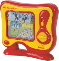 Simba Abc Musical Tv