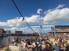 48 x beste terrassen van Amsterdam per wijk! | http://www.yourlittleblackbook.me/nl/beste-terrassen-van-amsterdam/