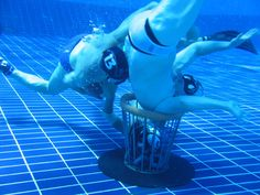 Underwater Rugby!?!?!?
