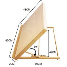 New Portable Fold Table top Desk Easel Adjust Angle Sketch Box Drawing Board Drawer Drawing Desk, Wooden Drawing Board, Drawing Stand, Sketch Drawing, Table Easel, Table Desk, Sketch Box, Puzzle Table, Art Desk