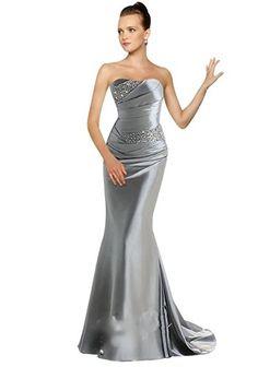 018 All colour size 8-14 Evening Dresses party full length prom gown ball dress robe (8, Silver) LondonProm http://www.amazon.co.uk/dp/B00KFKWWPG/ref=cm_sw_r_pi_dp_Xd5wub0ZYQ1JC