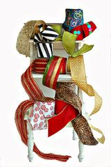#Learn about #Ribbon on Tuesdays, at 10Am CST at http://rockstarradionetwork.com/shows/showmedecorating