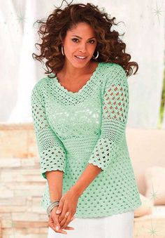 Crochet tunic pattern. #crochet, #crochetpattern, #crochettunic, #crochettunicpattern, #crochettutorial