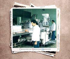 Çamlıca Gazoz Fabrikası Polaroid Film