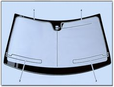 auto windshield antenna - Google Search