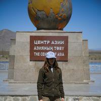 Expedición de Natura Sibérica al centro de Asia (Kyzyl). La República de Tuva