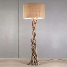 Discover the best nautical, coastal, and beach lamps at Beachfront Decor. When you want to buy a beach themed lamp, we have table and floor lamp options. Diy Floor Lamp, Wood Floor Lamp, Swing Arm Floor Lamp, Arc Floor Lamps, Torchiere Floor Lamp, Coastal Floor Lamps, Coastal Decor, Driftwood Flooring, Driftwood Furniture