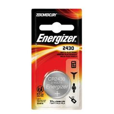 Eveready Battery ECR2430BP Watch Battery -- You can get additional details at the image link.