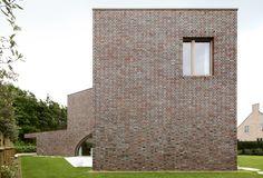 Gallery - Villa Moerkensheide / Dieter De Vos Architecten - 12