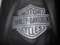 leather jacket patches - Google Search
