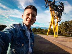 Wilfran Quiñones Galindo Ferris Wheel, Fair Grounds