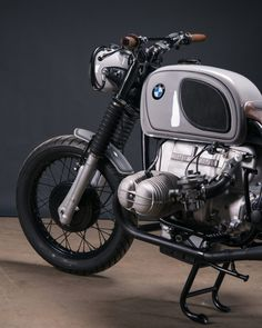 BMW #BMW #BMWcustom #vintageBMW #BMWbikes #classicBMW