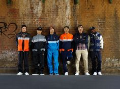 F.C.Real Bristol 2010-2011 A/W COLLECTION