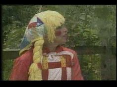 Patches and Pockets, a children show filmed in the Toledo, Ohio. 70's and 80's