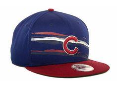 CHICAGO-CUBS-NEW-ERA-MLB-LITTLE-FANTABULOUS-SNAPBACK-9FIFTY-FLATBILL-HAT-CAP