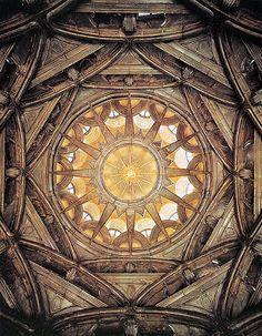 capella della Santa Sindone Turijn