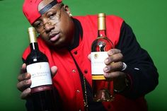 7 Questions for the Rapper-Turned-Winemaker E-40 - Wine Enthusiast Magazine - June 2014